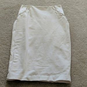 Super stretchy pencil skirt by Guess